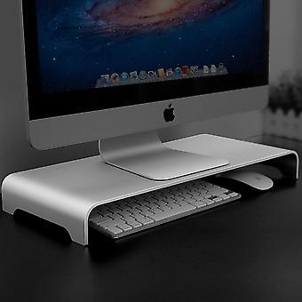 Computer computerskærm til bærbar computer skærm viser, at der står en stigningsstand med tastaturmus