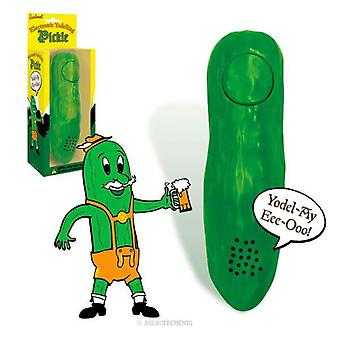 Archie mcphee - yodelling pickle