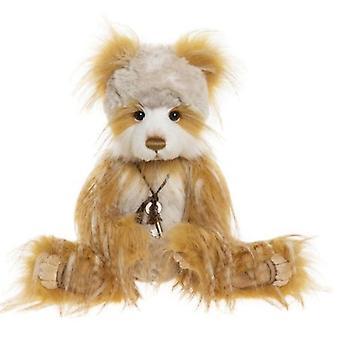 Charlie Bears Cheryl 42 cm