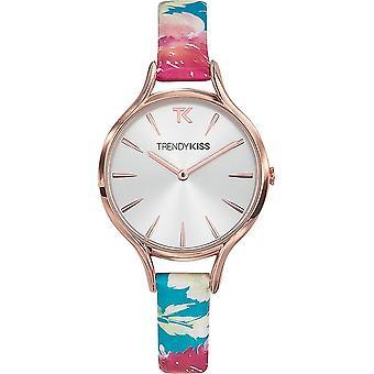 Trendy Kiss - Wristwatch - Women - Anita fleurs - TRG10102-03