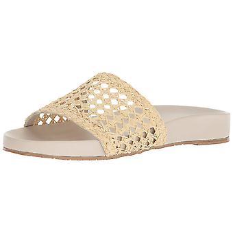 Kaanas Womens Akumal Open Toe Casual Slide Sandals