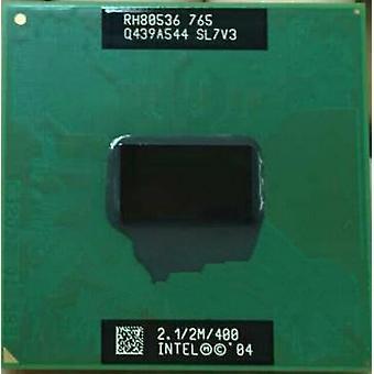 إنتل وحدة المعالجة المركزية Pm 765 دفتر بنتيوم M المعالج 2.1ghz/2m Pm 765 وحدة المعالجة المركزية Pga