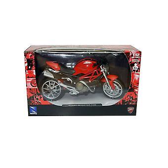 Ducati Monster 1100 Plastic Model Motorcycle