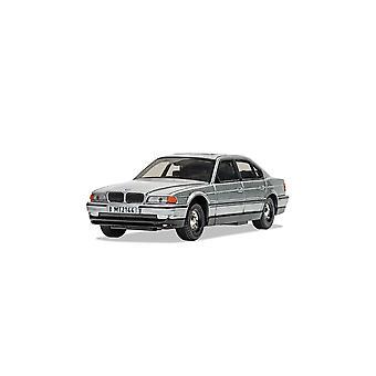 """Corgi James Bond BMW 750i """"Tomorrow Never Dies"""" Diecast Modell"""