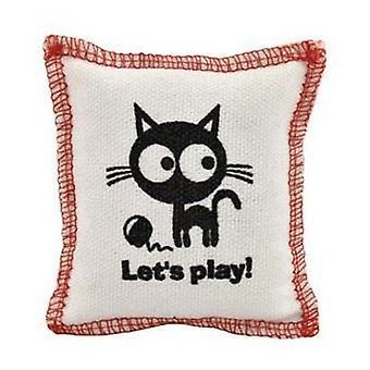 Nayeco Catnip Bag (Cats , Cat Nip, Malt & More)