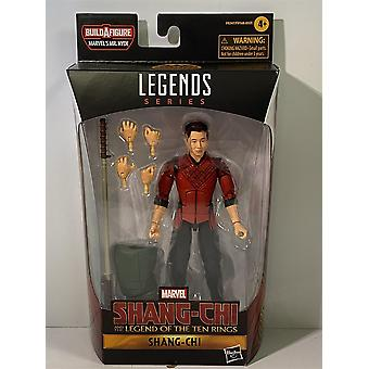 Shang Chi Legend of the Ten Rings Shang Chi Legends Hasbro F0247