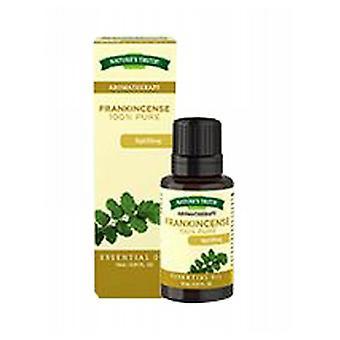 Nature's Truth Essential Oil, Frankincense .51 Oz