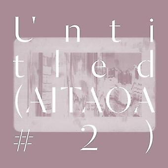 Portico Quartet - Bez tytułu (Aitaoa #2) Winyl