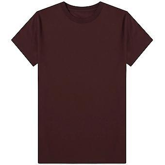 Maison Margiela Mens Bomull T-shirt