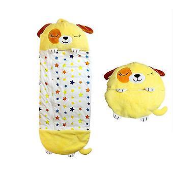 Спальный мешок Дети Животное Мультфильм Теплый Спальный мешок Ультра-Мягкий Kid GIft