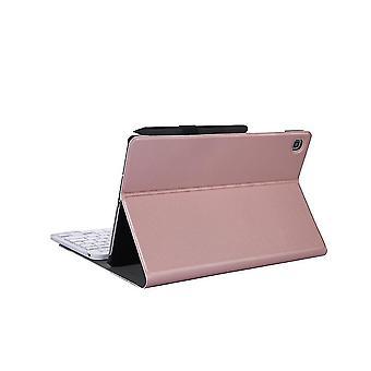 استبدال أجهزة الكمبيوتر المحمول لوحة المفاتيح بلوتوث اللاسلكية وحالة لعلامة التبويب سامسونج غالاكسي