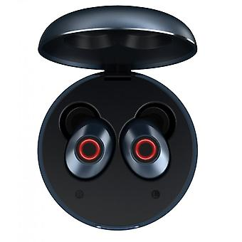 Metal Wireless Stereo One Touch Bluetooth 5.0 In Ear Bluetooth Headset