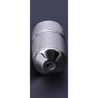 Roestvrij staal Self Lock Tattoo Grip Needle Bar handvat voor machine