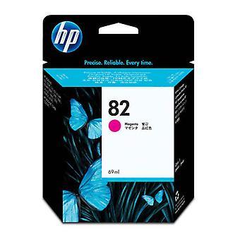 Compatible Ink Cartridge HP 82 Magenta