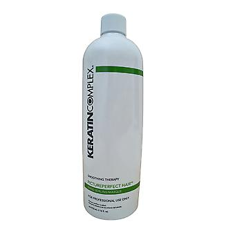 Keratin Complex Picture Perfect Hair Smoothing Therapy 16 OZ.