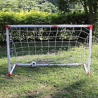 Kids Sport Udendørs Legetøj Fodboldkamp Fodbold Gate Forældre Child Toys Børn Elev Fodbold