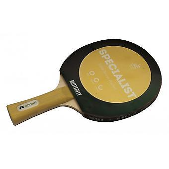 Perhonen asiantuntija pöytätennis maila ITTF hyväksytty Lagnus 2mm