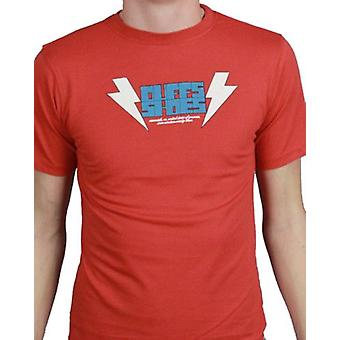 Duffs boys t-shirt - Shoes red