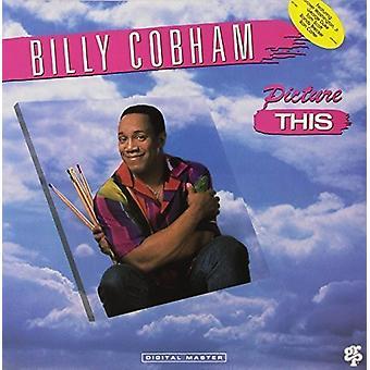 Cobham, Billy & Washington, Grover Jr. - Picture This [Vinyl] USA import
