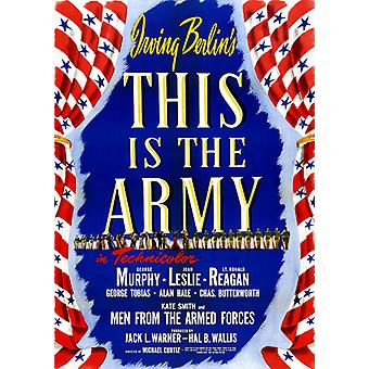 This Is the Army - This Is the Army [DVD] USA import