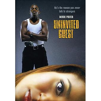 Uninvited Guest [DVD] USA import