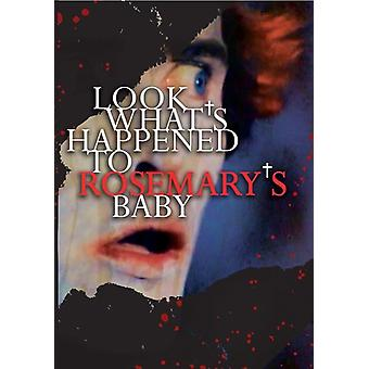 Look What's Happened to Rosemary's Baby [DVD] USA import
