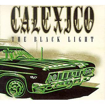 Calexico - Black Light [CD] USA import