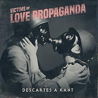 Descartes een Kant - slachtoffers van liefde Propaganda [Vinyl] USA importeren
