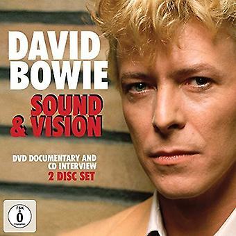 David Bowie - Sound & Vision [CD] USA import