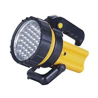 Blackspur 37 Super Bright LED Rechargeable Lantern