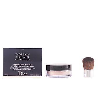 Diane Von Furstenberg Diorskin Forever  Poudre Libre #001 8 Gr For Women