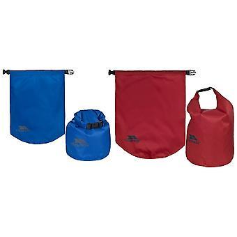 突袭兴奋 2 件干袋套装 (10 和 15 升)