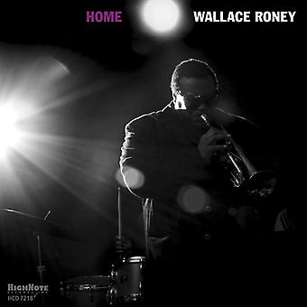 Wallace Roney - Home [CD] USA import
