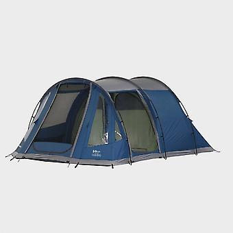 ニュー ヴァンゴ アイリス 500 ファミリー テント ブルー