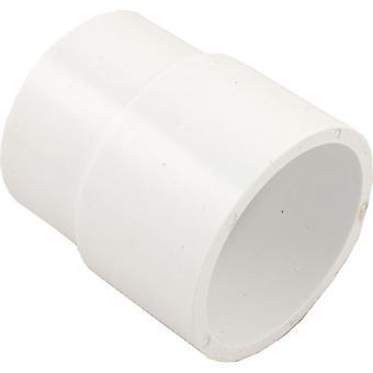 "Magic Plastics 0303-15 Pipe Mender 1.5"" Slip x 1.5"" Slip"
