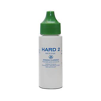 LaMotte P-7030-G 30ML Hardness 2 Indicator Liquid Reagent