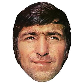 Terry Venables Young
