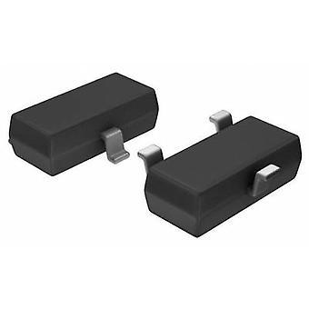 Bourns TVS diode CDSOT23-SM712 SOT 23-3 7.5 V, 13.3 V 400 W