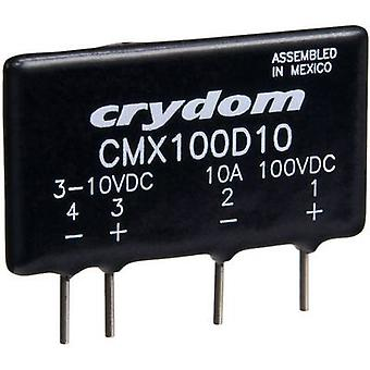 Crydom SSR CMX200D3 Current load (max.): 3 A Switching voltage (max.): 60 V DC 1 pc(s)
