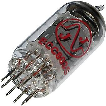 ECC 803 s = E 83 CC Vacuum tube Double triode 250 V 1.25 mA Number of pins: 9 Base: Noval Content 1 pc(s)
