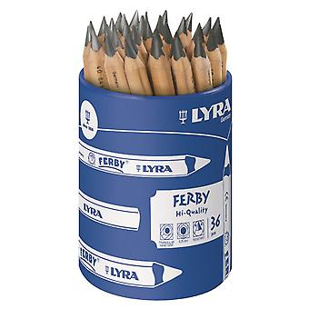 Lyra Ferby Graphite Pencil