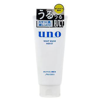 Shiseido Uno frusta lavaggio umido (4,58 Oz)