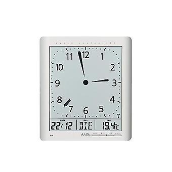 digital de perete ceas de radio AMS - 5898