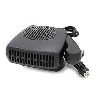 Kabalo 200W Car 2 in 1 Fan Defroster Demister Portable Windsheild Windscreen Winter Cool Fan
