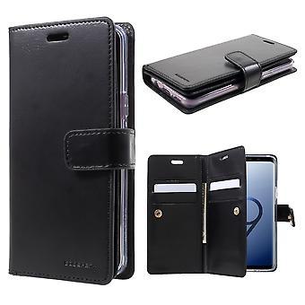 Mercury Goospery Mansoor Samsung Galaxy S9-Black