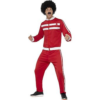 Scouser Tracksuit, Large
