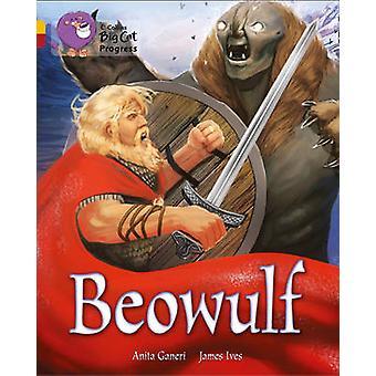 Beowulf - Band 09 Gold/Band 14 Ruby by Anita Ganeri - 9780007498604 Bo