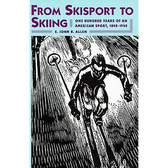 From Skisport to Skiing - One Hundred Years of an American Sport - 184