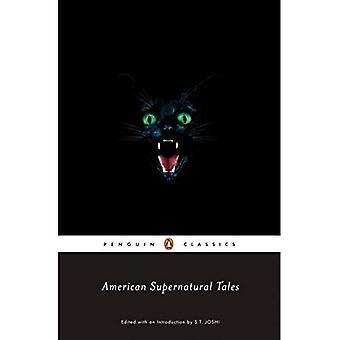 Amerikanske overnaturlige fortællinger (Penguin Classics)