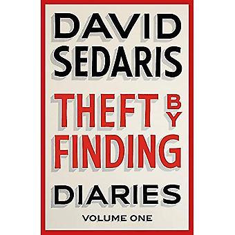 Vol en trouvant: Diaries: Volume One